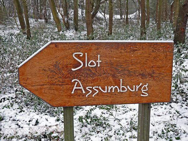 Slot_Assumburg_Voor