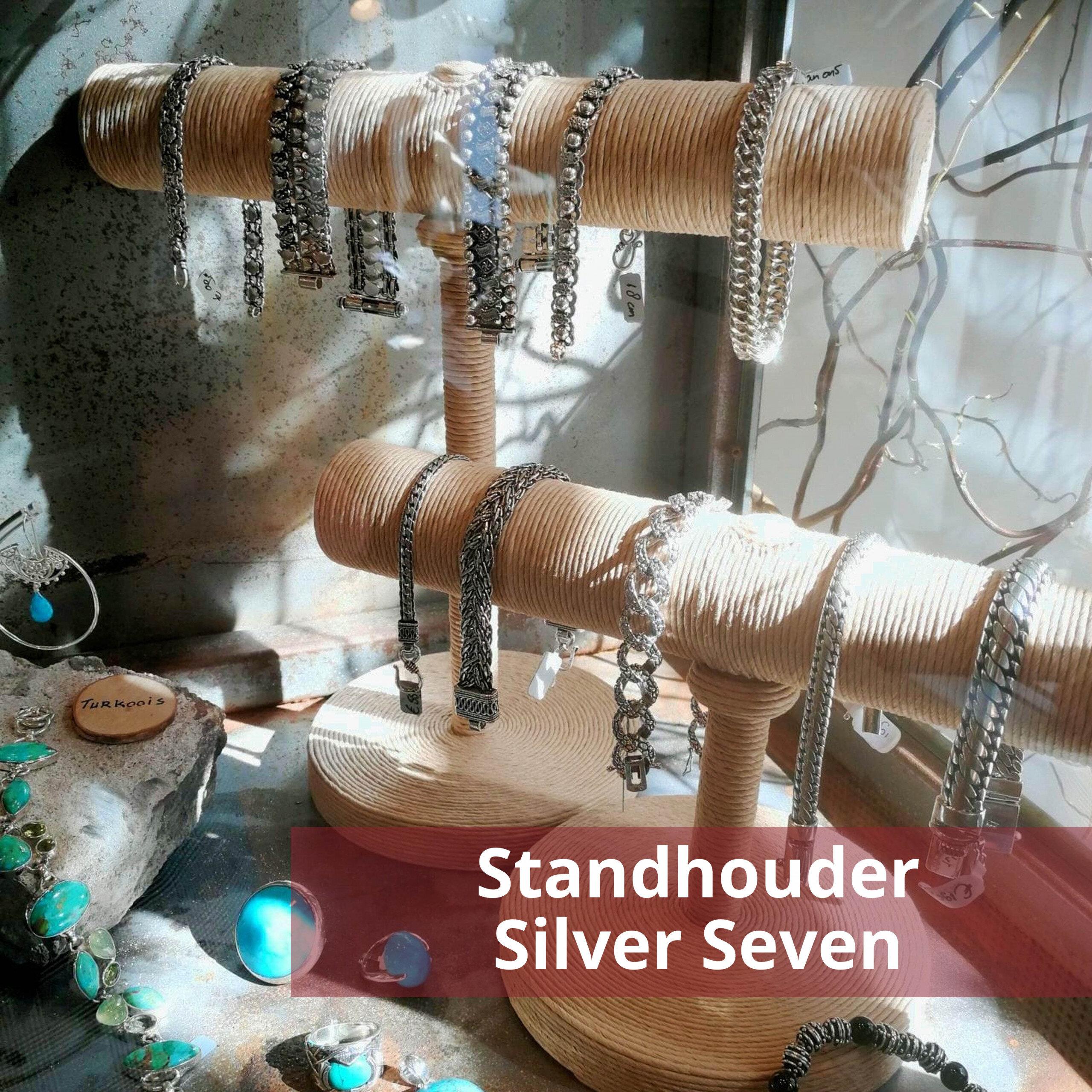 Silver Seven
