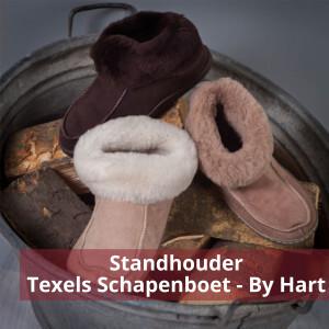 Texels Schapenboet - By Hart